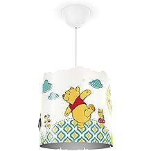 Philips Taschenlampe Nachtlicht Leuchte Disney Winnie the Pooh Gelb 717673416