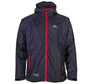 Highlander Stow and Go Packaway Jacket