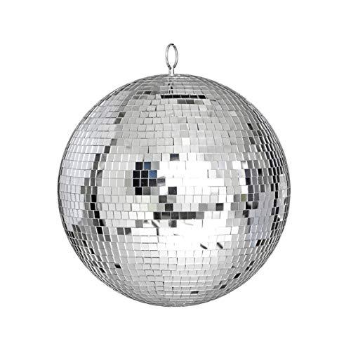 Banbie große Spiegelglas Disco Ball DJ Dance Home Party Bands Club Bühnenbeleuchtung Durable Disco Ball Licht