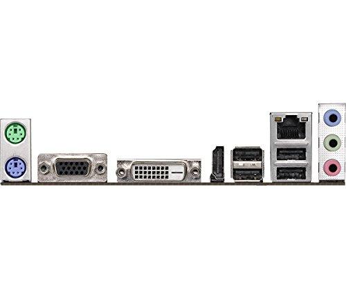 ASRock 760GM-HDV Micro ATX AM3+/AM3 Motherboard
