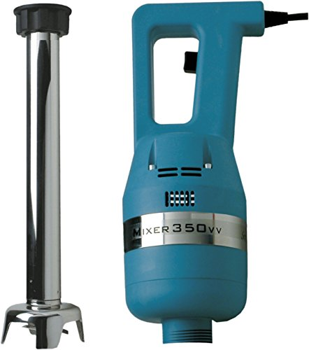 GAM Gastro Stabmixer MIX350VF Mixstab 40 cm Stablänge 350 Watt ***NEU***