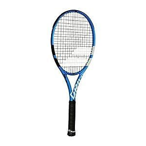 Babolat Herren Tennisschläger Pure Drive 2018″ – unbesaitet – 16×19