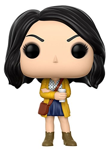 Funko Pop April Ludgate (Parks & Recreation 502) Funko Pop Parks & Recreation