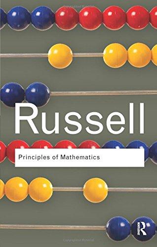 Principles of Mathematics (Routledge Classics)