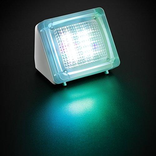 Fernseh Attrappe / LED TV Simulator - 5