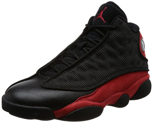 Air Jordan 13 Retro 'Bred' - 414571-004 - Size 11 - - Size 11 13 Air Retro Jordan