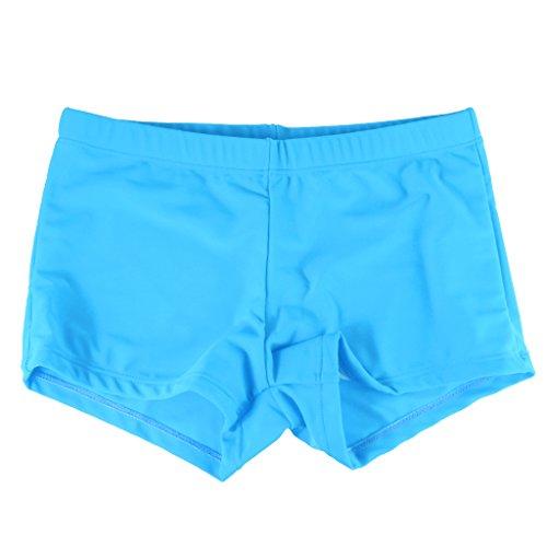 Pantalon Court de Femmes Sous Vêtement Bikini Maillots de Bain Gymnase Perse