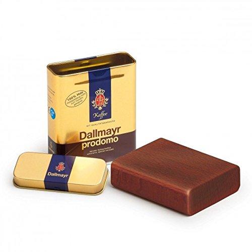 Erzi 19054 Kaffee Dallmayr prodomo in der Dose -