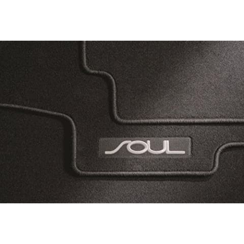 2014 Kia Soul Carpet Floor Mats (Complete Set) by Kia