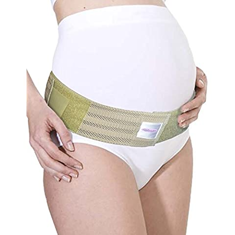 Gabrialla - Cintura di supporto per gravidanza,