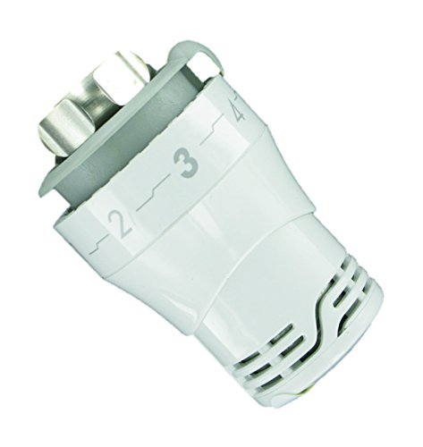 Comap Senso Thermostatkopf M28, Weiß, S633254