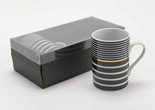 Amadeus - Coffret 2 Mugs en Porcelaine Palace Amadeus