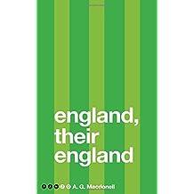 England, Their England (Pan 70th Anniversary, Band 9)