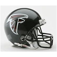 Riddell Atlanta Falcons NFL Mini Casco de Fútbol Americano