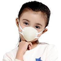 KANJEKANLE Kinder 3-6Y Wiederverwendbare Antibakterielle Staub Breathable Waschbare Respirator-Sport-Gesichts-Masken... preisvergleich bei billige-tabletten.eu
