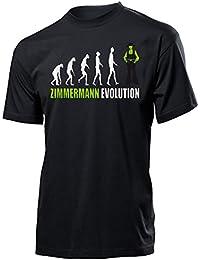 ZIMMERMANN EVOLUTION T-Shirt Herren S-XXL