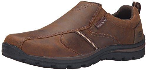 skechers-skees-superior-misko-baskets-sportives-homme-brown-cdb-taille-41