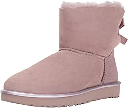 ugg boots puderrosa