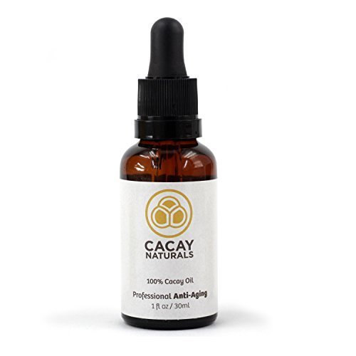 Cacay Naturals viso Oil - The Best Anti Aging e Anti...