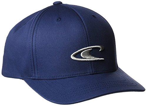 O'Neill Herren Bm Wave Cap Caps, Ink Blue, One Size