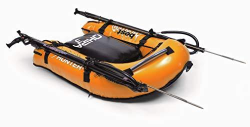 Best divers 2-Kammer-Schlauchboot für Fischerei Okipa 3