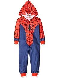 Marvel Spiderman - Pijama de una Pieza Niños