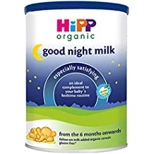 Hipp Goodnight Milk Drink 350 g (order 12 for trade outer)