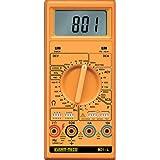 KUSAM MECO INDUSTRIAL GRADE DIGITAL MULTIMETERS 801 -L