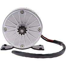 perfk 1 x Motor Eléctrico 350W Fácil Instalar para iMod Scooter MX350 Repuesto