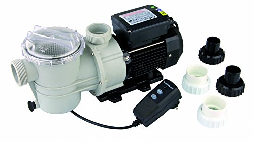 75 Filtration (Ubbink Poolmax TP 75 Pumpe 7504397)