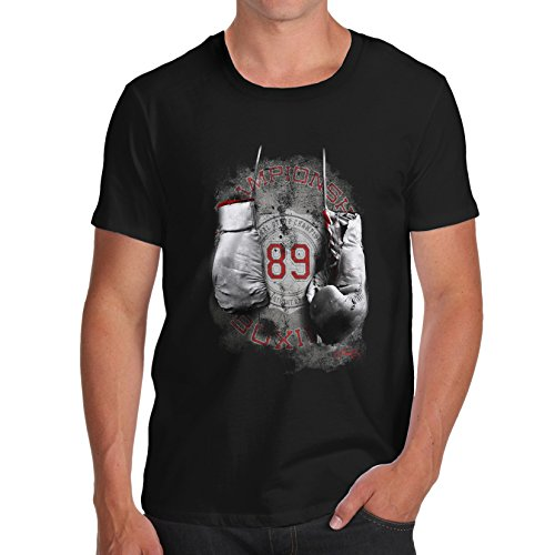 TWISTED ENVY -  T-shirt - Maniche corte  - Uomo Black