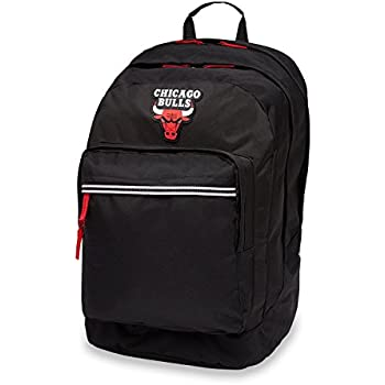 AmazonBasics Sac bandoulière, Chicago Bulls (Multicolore)8014751