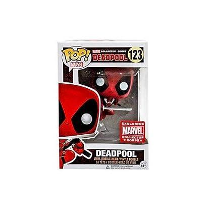 Funko - Figurine Marvel - Deadpool Collector Co...