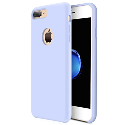 custodia gomma iphone 7