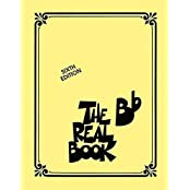 The Real Book - Bb Edition (Real Books (Hal Leonard))