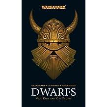 Dwarfs (Warhammer) by Nick Kyme (2011-06-07)