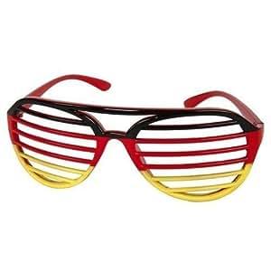 Fan Shutter-Brille DEUTSCHLAND - es geht weiter!