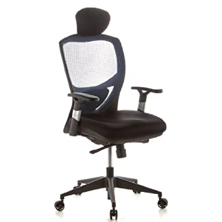 HJH Office VENUS BASE Silla de oficina