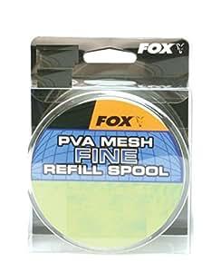 Fox fine filet soluble pVA wide recharge 10 m