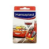 Hansaplast Cars Pflaster, 2 Packungen à 20 Stück