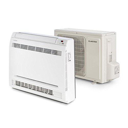 Klarstein Ground Control 12 Aire acondicionado Split Inverter • 12000 BTU •...