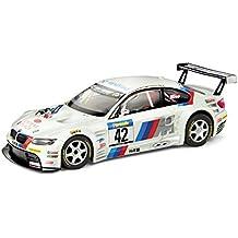 "Scalextric Original - BMW M3 GT2 ""Crowne Plaza"" (Fábrica de Juguetes A10156S300)"