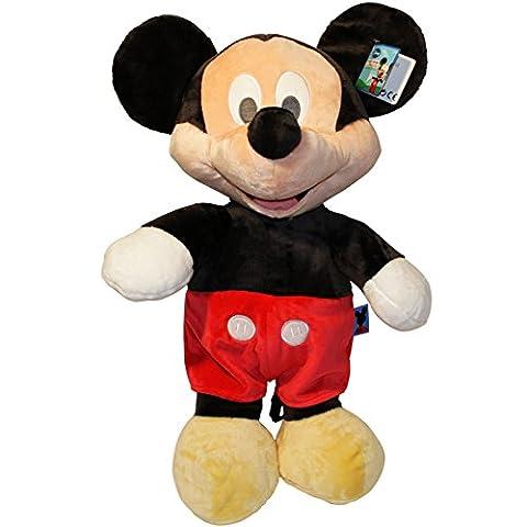 Micky Maus 60 cm Plüschtier Stofftier Disney Mickey Mouse Plüsch 89050