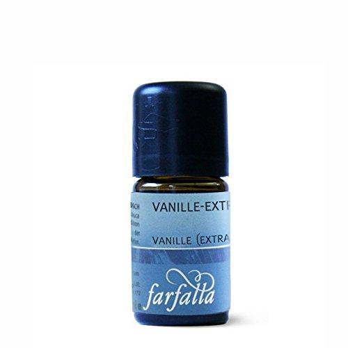 ätherisches Öl Vanille-Extrakt bio -