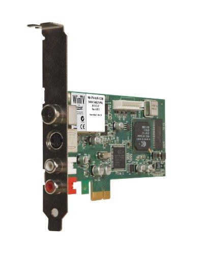 Hauppauge WinTV HVR 1700 sintonizzatore TV/FM Slot...