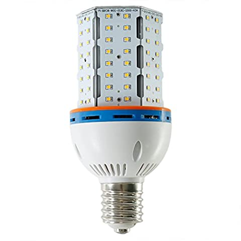 Superdream® Street and Area Lighting LED Corn Light Bulb, E27