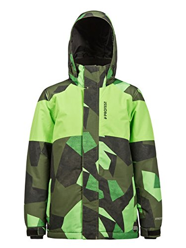 protest-milos-jr-snowjacket-seaweed-128