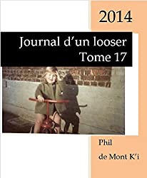Journal d'un looser: Tome 17