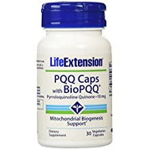 Life Extension – PQQ Cap with biopqq 10 mg 30 vCap by apran