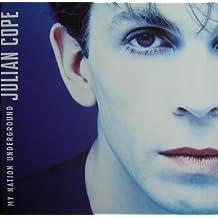 My nation underground (1988) [Vinyl LP]